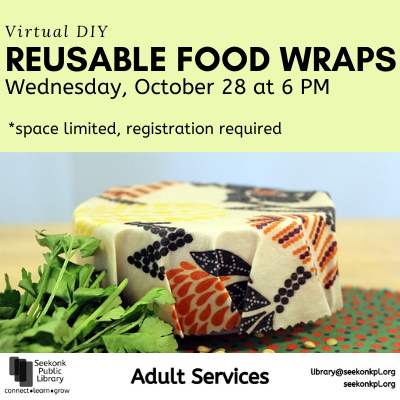 food wrap program image